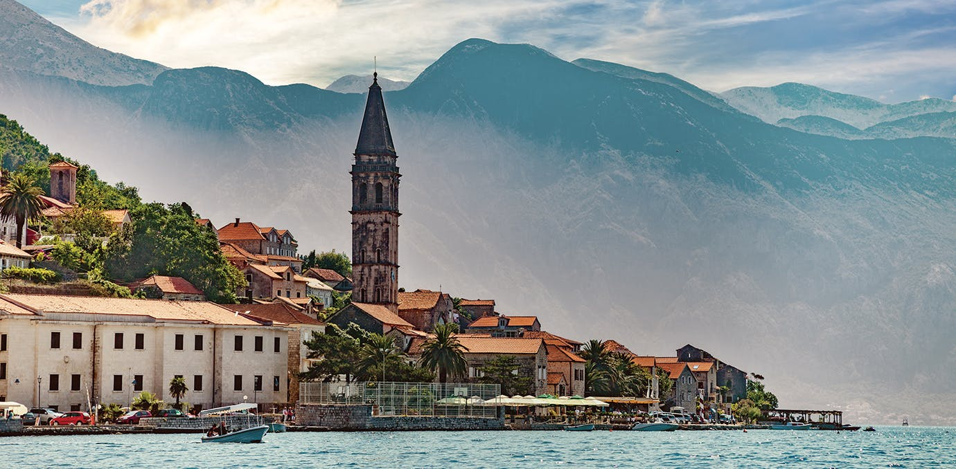 cheap travel montenegro