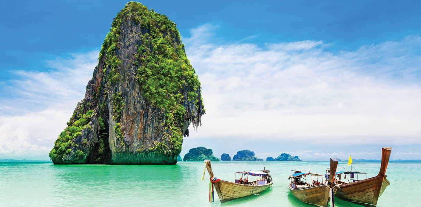 cheap travel thailand