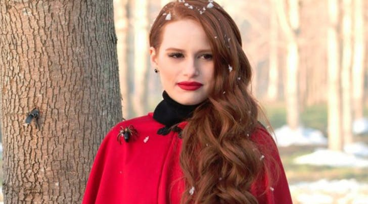 'Riverdale' Actress Just Revealed the Secret to Cheryl Blossom's Perfect Lip Color