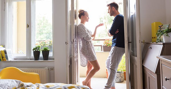 3 Ways to Reset Your Relationship After a Big Fight