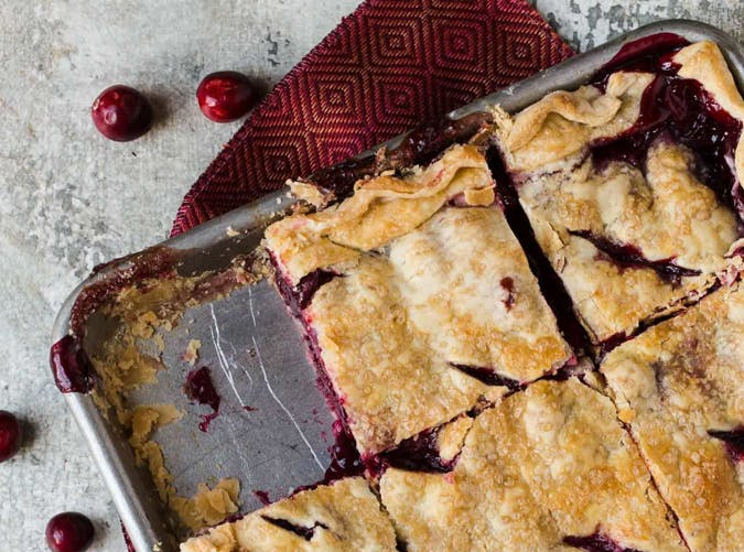 30 Easy Slab Pie Recipes to Make All Winter Long