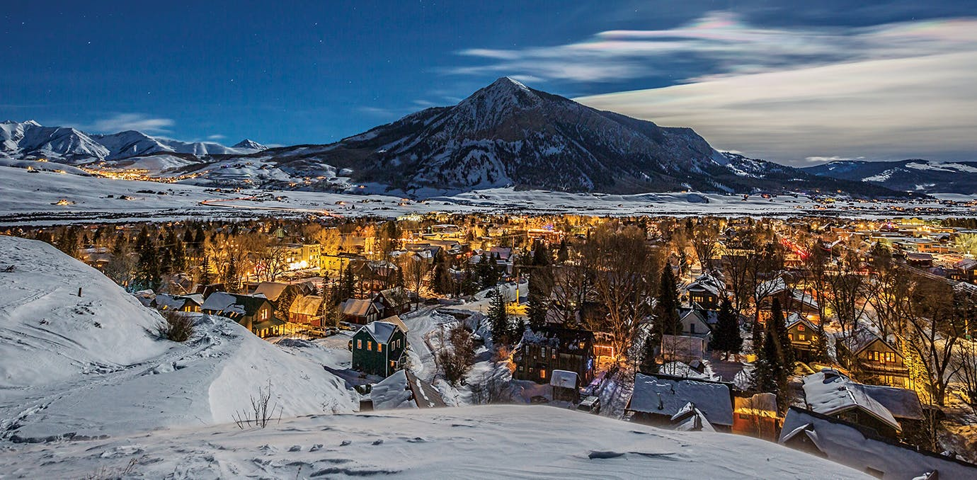 crested butte colorado best ski resorts in the world