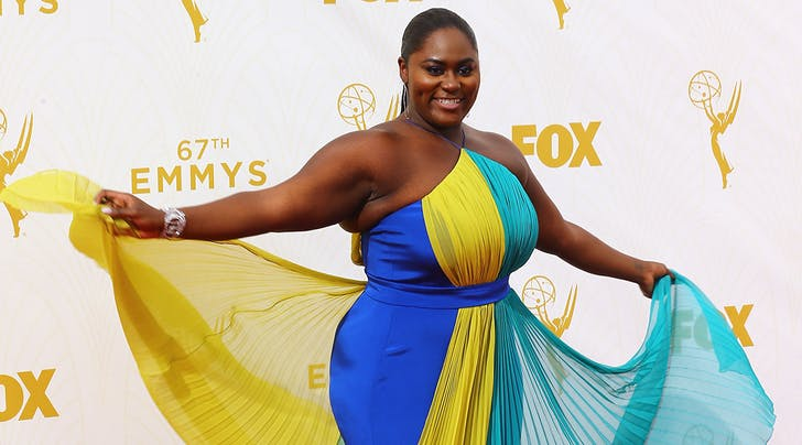 Major Retweet: Heres Why 'OITNB Actress Danielle Brooks Makes Zero New Years Resolutions