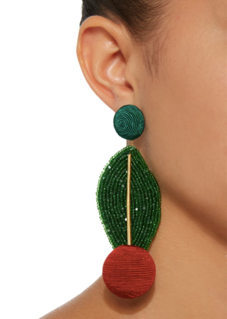 earrings de ravenel