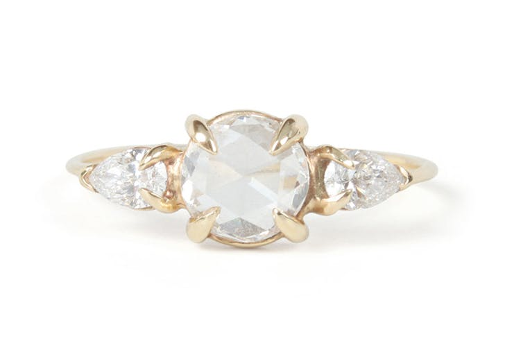 engagement rings catbird