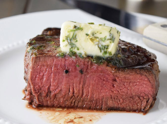 essential holiday recipes filet mignon