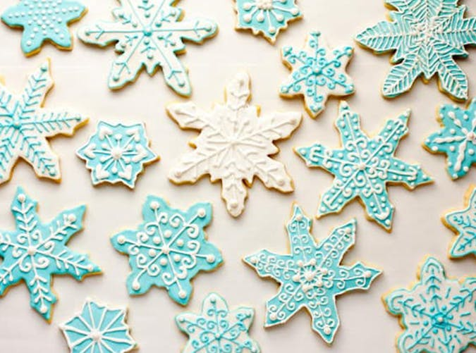 essential holiday recipes sugar cookies