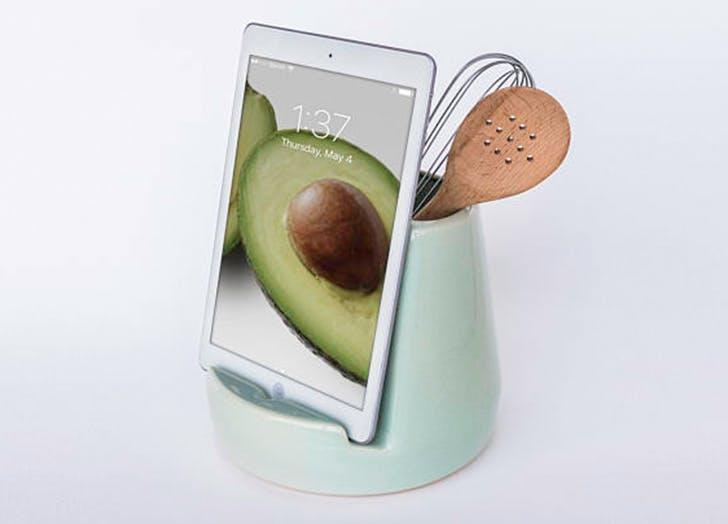 etsy phone holder
