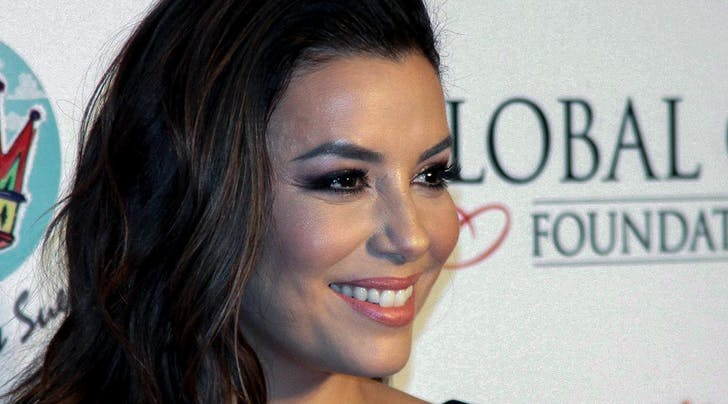 Eva Longoria Pregnant at 42: What This Means For Your Uterus