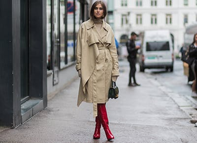 12 Fashion Trends to Try Every Month of 2018 - PureWow