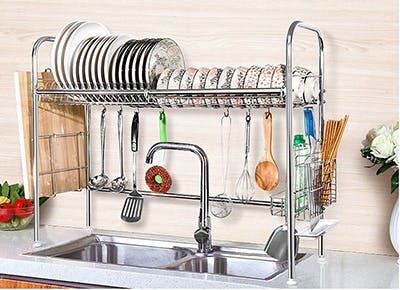 finnish dish drying rack 290