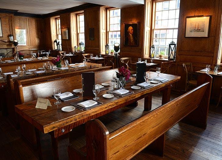 fraunces tavern NY