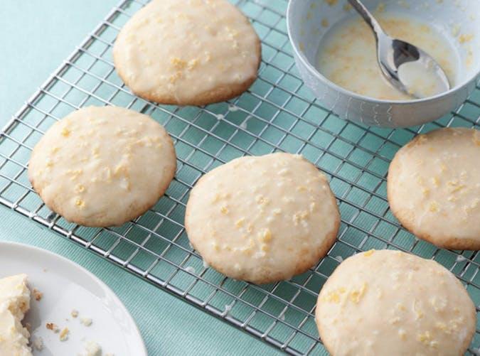 giada de laurentiis lemon ricotta cookies recipe