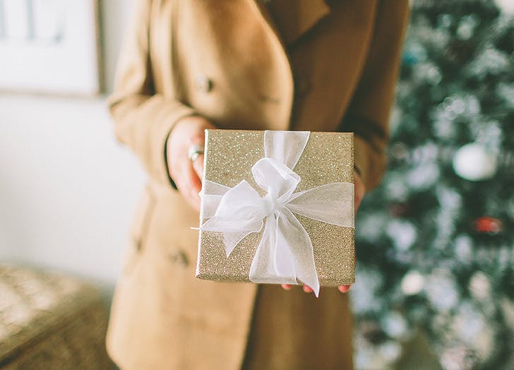 gift smarter holiday wellness NY