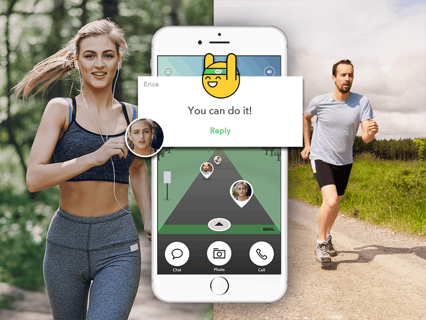 gixo training app best fitness gear