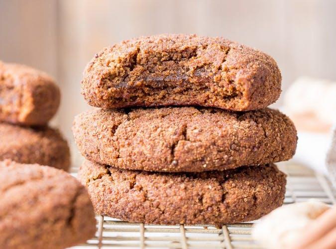 gluten free cookies 10