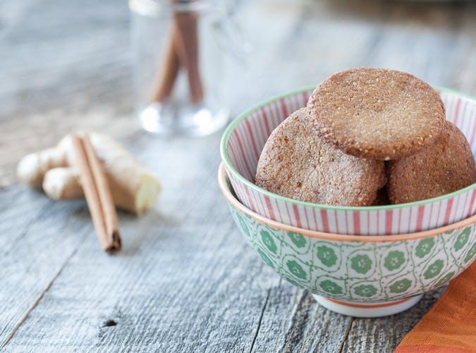 gluten free cookies 13