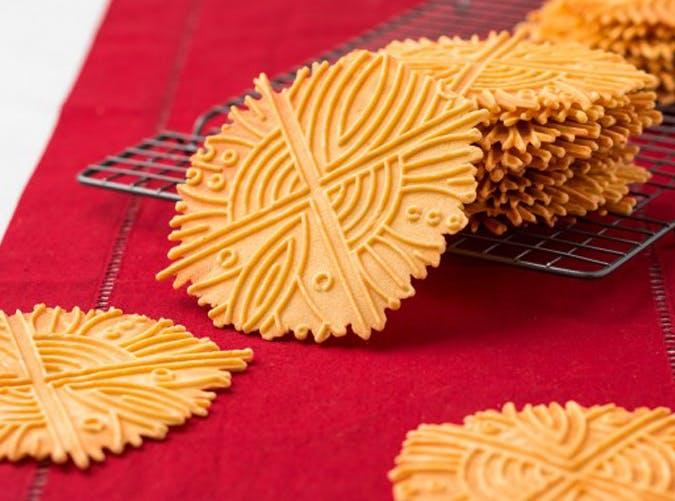 gluten free cookies 21