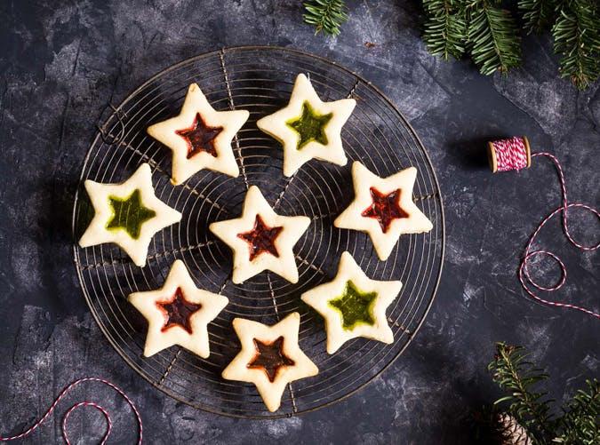 gluten free cookies 221
