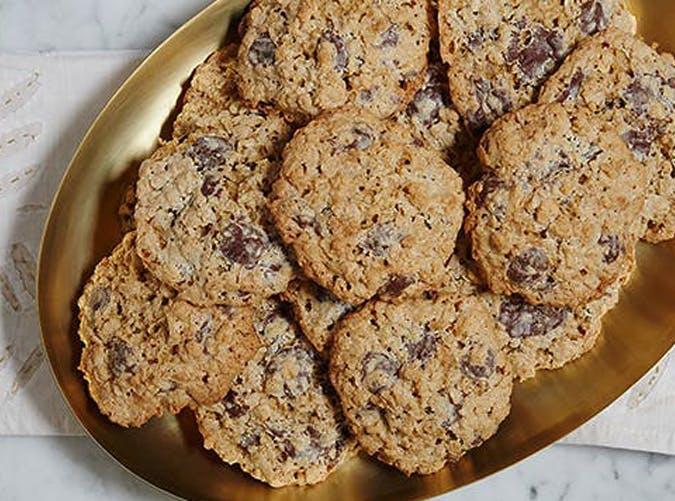 gluten free cookies 3