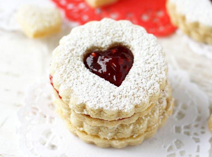 gluten free cookies 6
