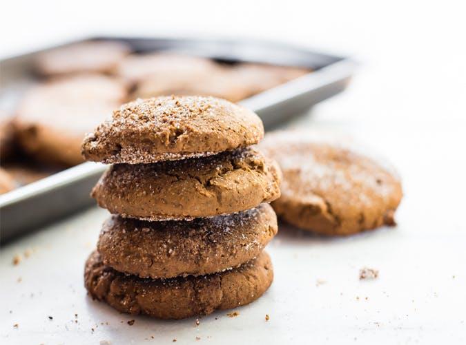 gluten free cookies 8