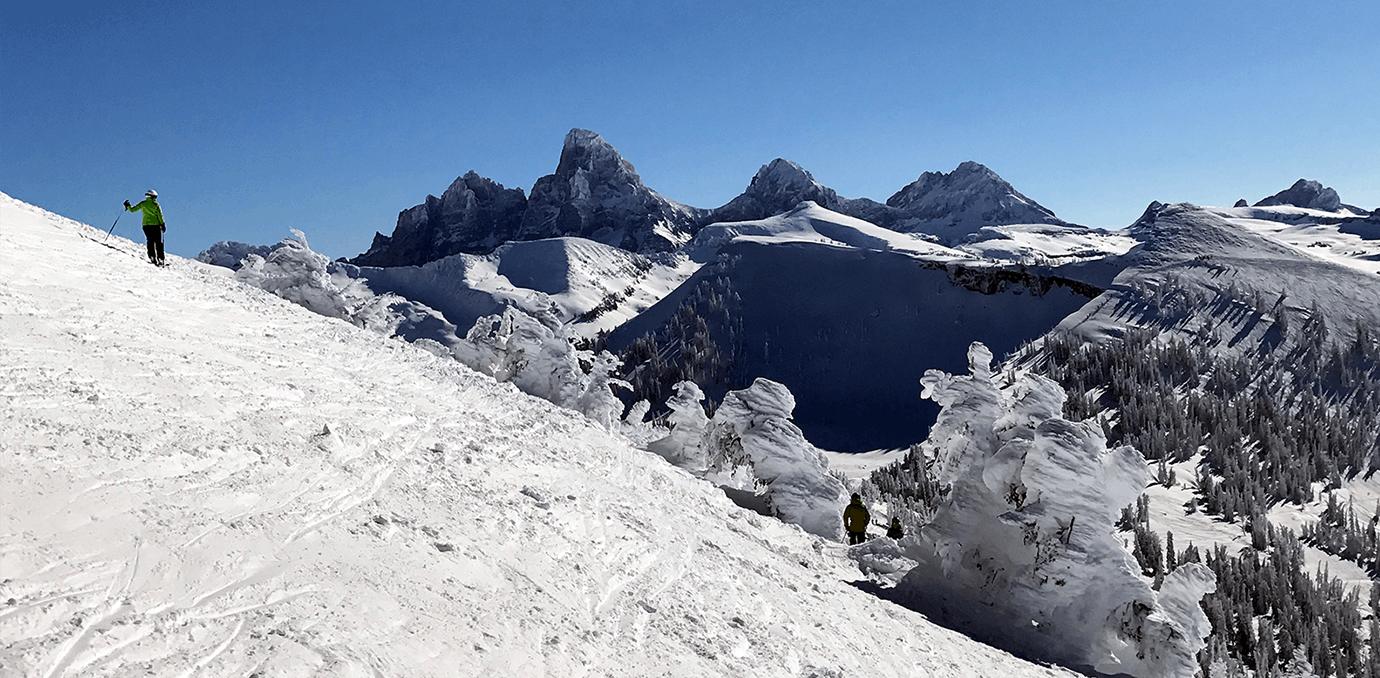 grand targhee resort alta wyoming best ski resorts in the world