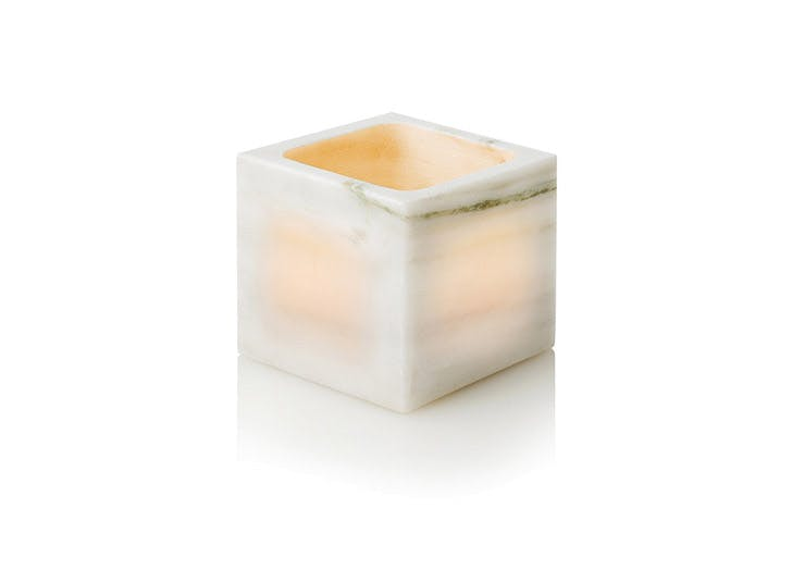greek candle