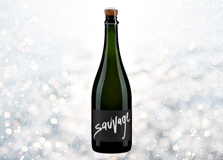 gruet winery sauvage