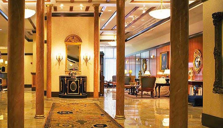 hotel providence NY