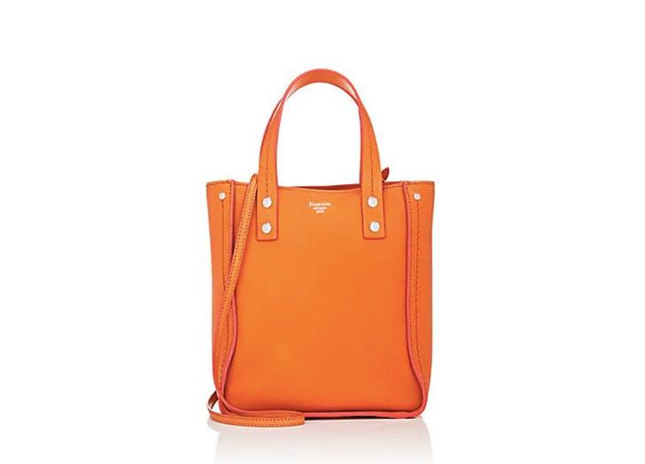 italian tote bag leather