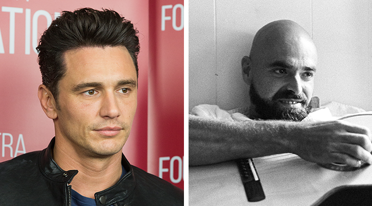 James Franco Might Feature In Shel Silverstein Biopic