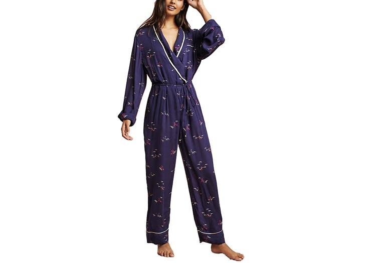 jumpsuit pajamas