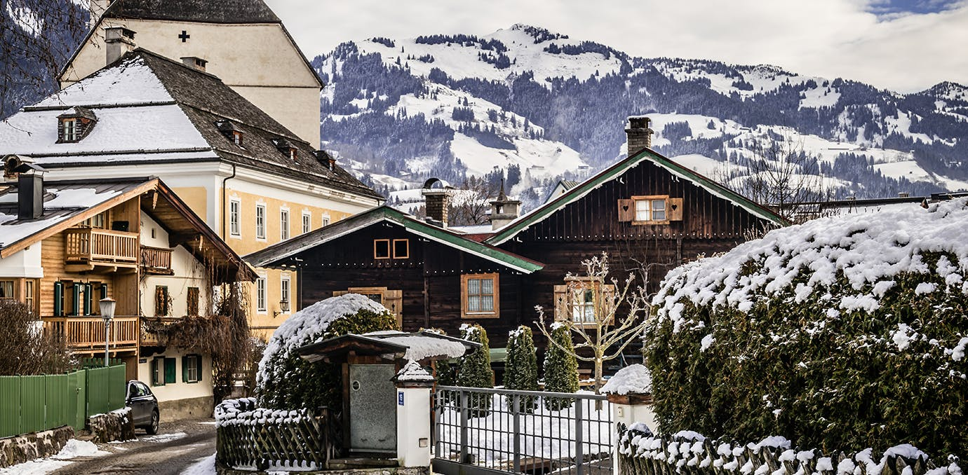 kitzbuhel austria best ski resorts in the world