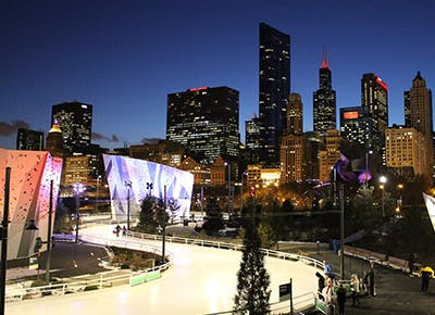 maggie daley skating rink winter things to do in chicago 400