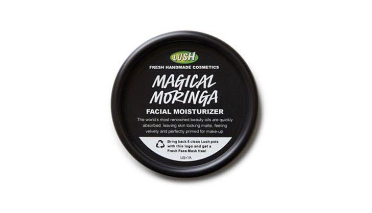 magical moringa lush