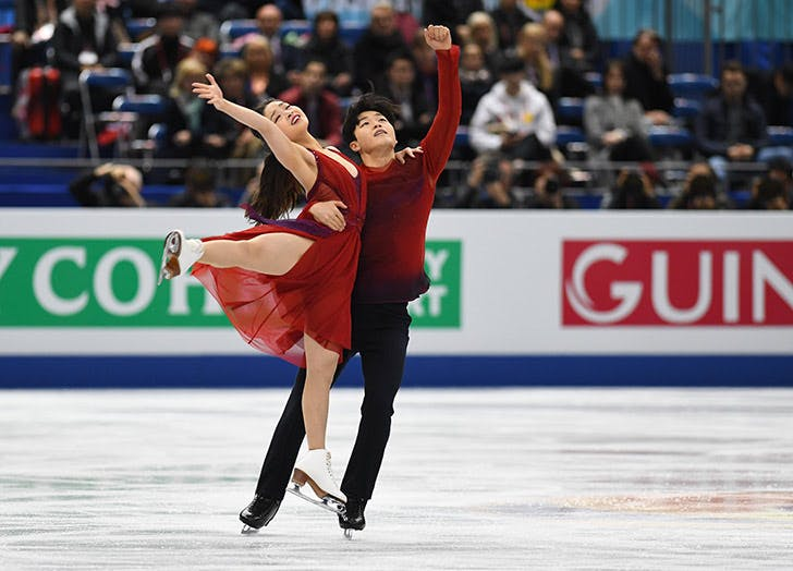 maia and alex shibutani DAL