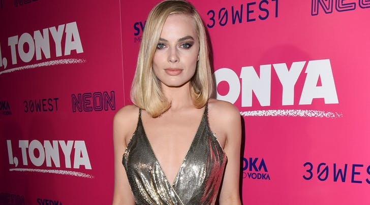 Like a Boss: Margot Robbie Fiercely Shut Down Reporters Asking *This* Question