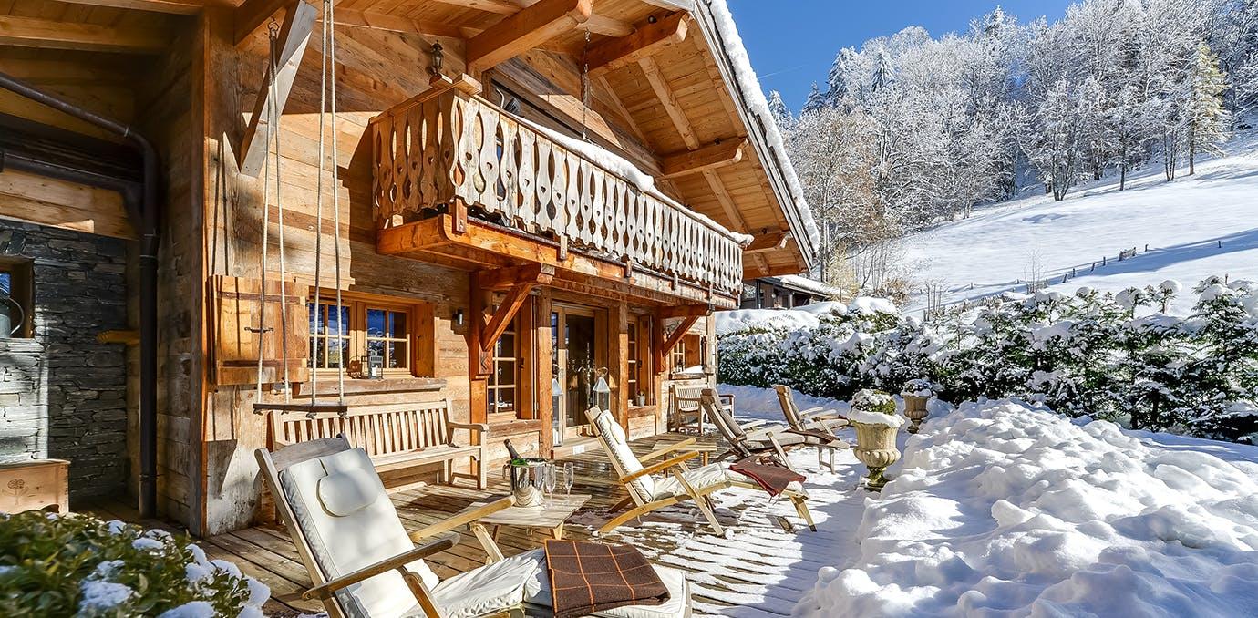 megeve france best ski resorts in the world