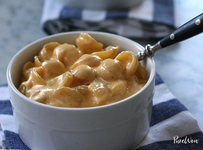 meghan markle mac and cheese