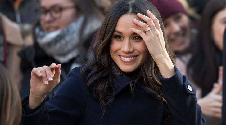 The Shockingly Normal Thing That Meghan Markle Just Revealed Shes No Longer Allowed to Do