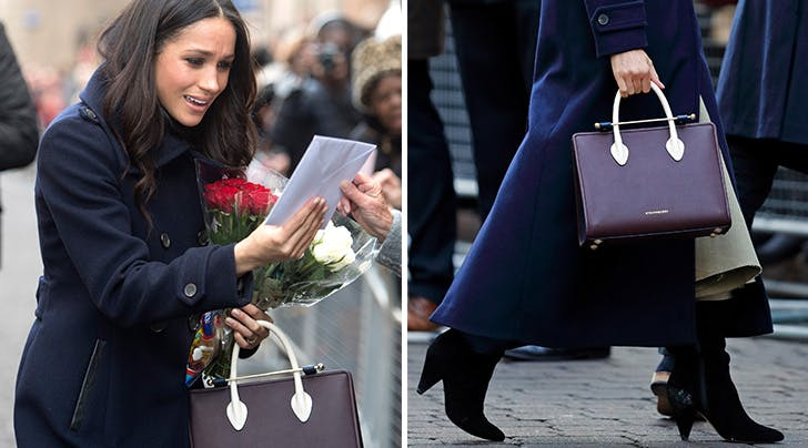 This Accessory Sold Out in Minutes Thanks to the 'Meghan Markle Effect