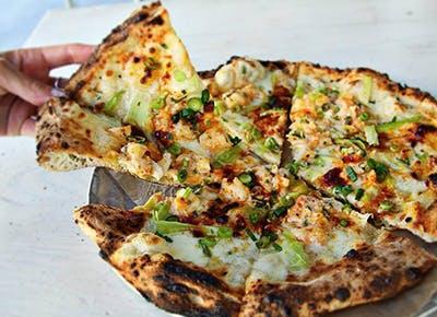 miami adventura mall restuarants pizza 400