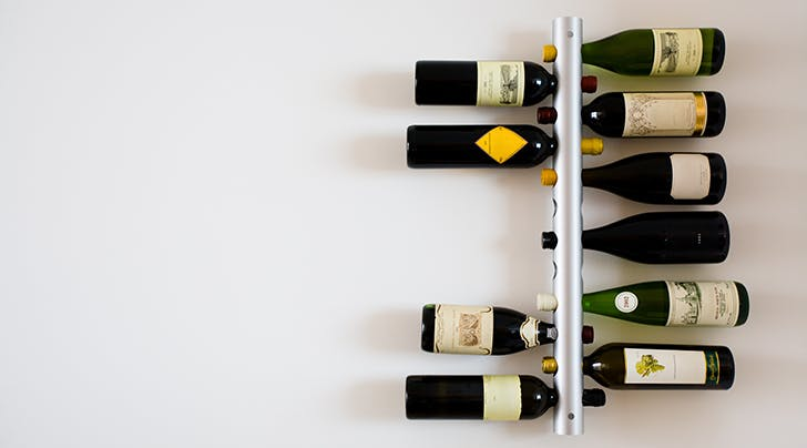 Why You Should Never, Ever Store Your Wine Standing Up (Unless It's a Twist-Off)