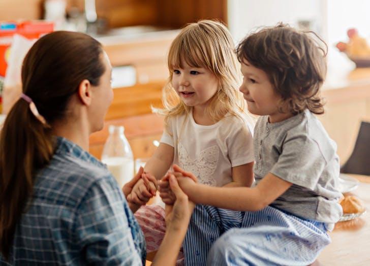 Image result for talking kids