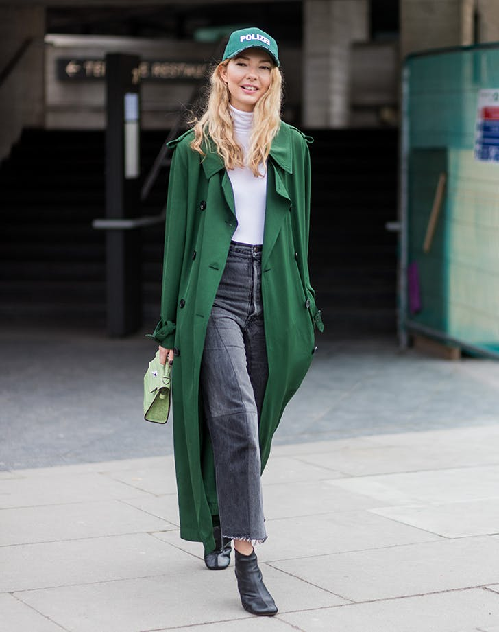 monochrome dressing january winter outfit ideas