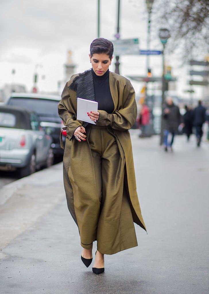 most stylish royals deena
