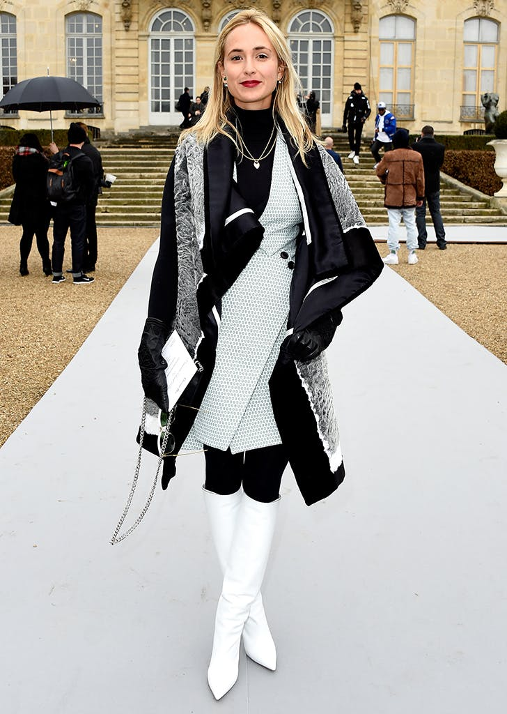 most stylish royals tnt