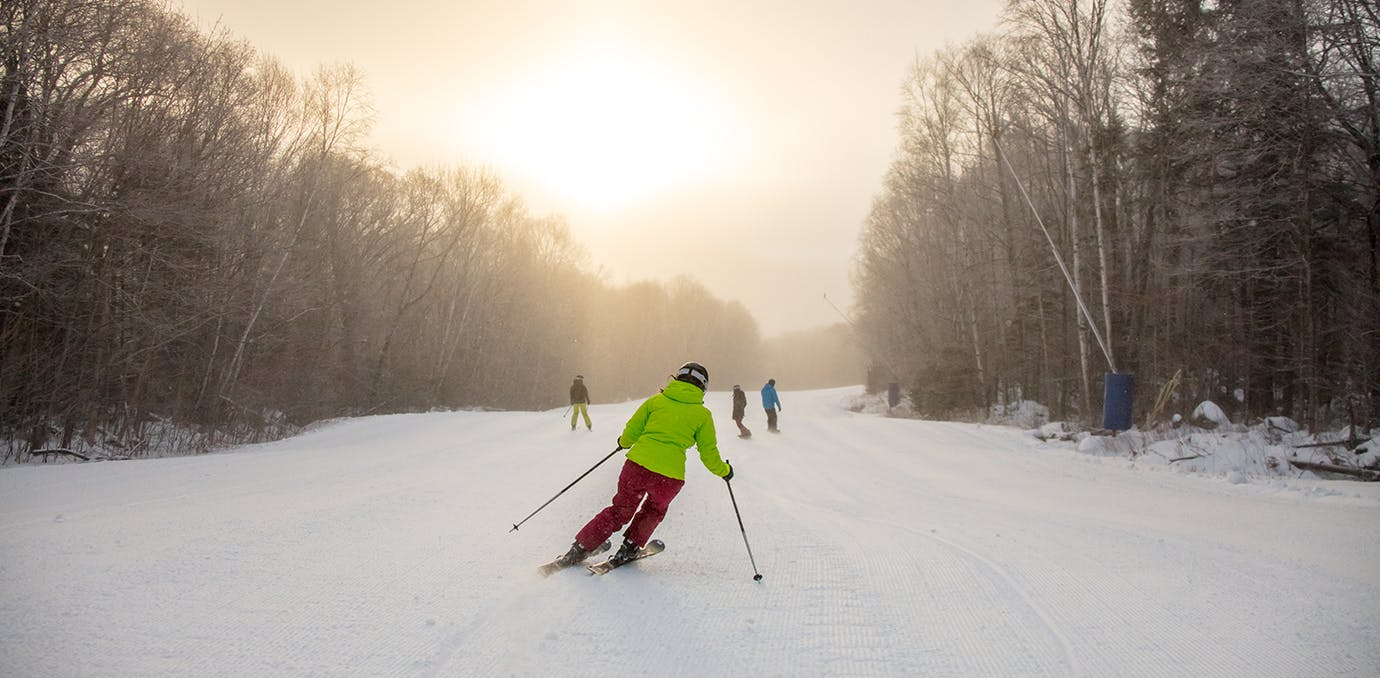 mount tremblant quebec canada best ski resorts in the world