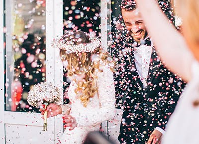 new year s eve wedding pros and cons 400